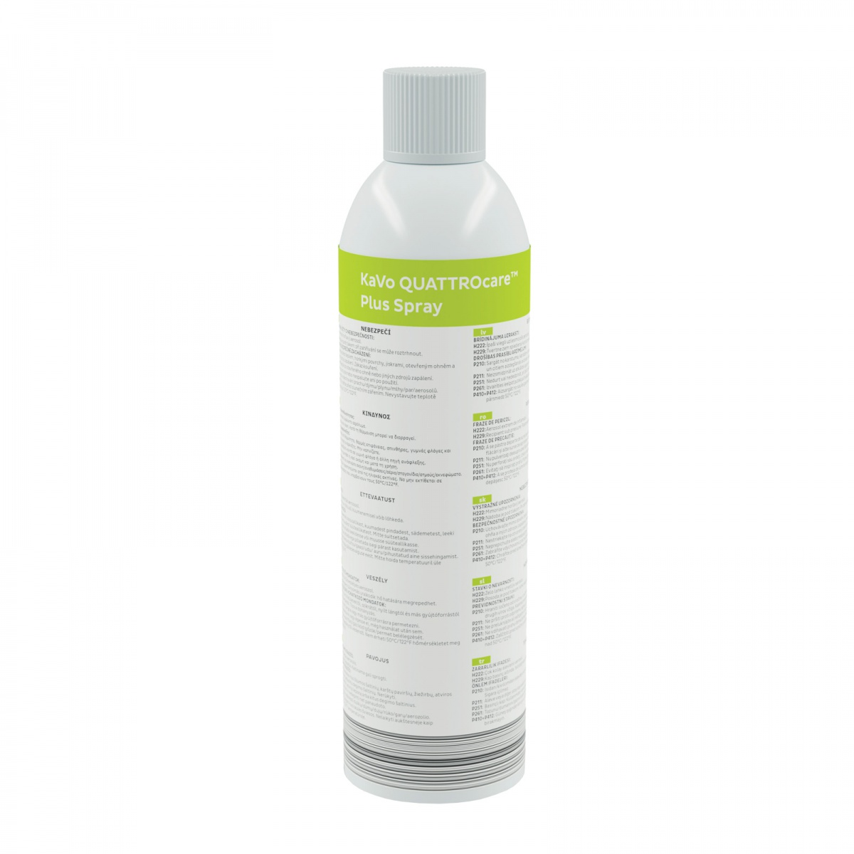 QUATTROcare plus spray 500 ml
